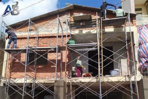 Dịch vụ sửa chữa nhà ở tại đồng nai