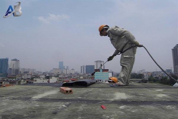 Chống thấm dột mái tôn ở tại quận Bình Tân