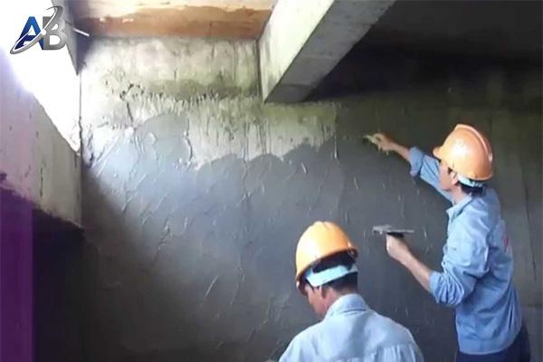 Chống thấm dột mái tôn ở tại quận Bình Thạnh