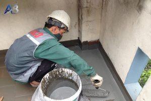 Chống thấm dột mái tôn ở tại quận Tân Phú