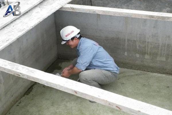 Chống thấm dột mái tôn ở tại TPHCM