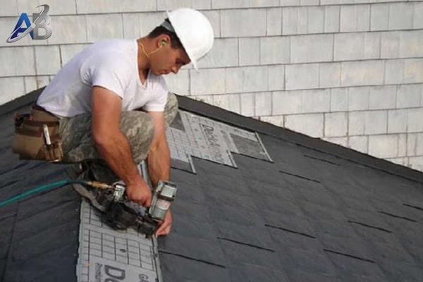 Chuyên chống dột mái tôn tại quận 6