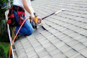 Chuyên chống dột mái tôn tại quận 7