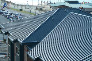 Chuyên chống dột mái tôn tại quận 8