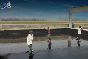 Chuyên chống dột mái tôn tại quận bình chánh