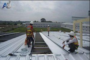 Chuyên chống dột mái tôn tại quận phú nhuận