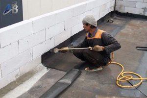 Chuyên sửa chữa chống thấm ở bình dương