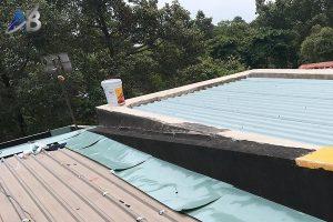 Dịch vụ chống dột mái tôn tại quận 11