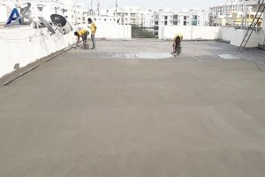 Dịch vụ chống dột mái tôn tại quận gò vấp