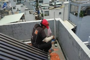 Dịch vụ chống dột nhà ở tại quận 12