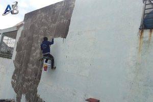Dịch vụ chống dột nhà ở tại quận Bình Chánh
