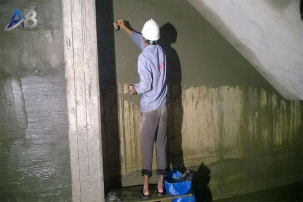 Dịch vụ chống dột nhà ở tại quận gò vấp