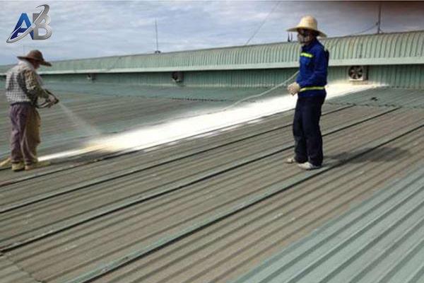 Dịch vụ chống dột nhà ở tại quận Phú Nhuận