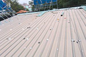 Thợ chống dột mái tôn ở tại Đồng Nai