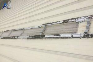 Thợ chống dột mái tôn ở tại quận thủ đức