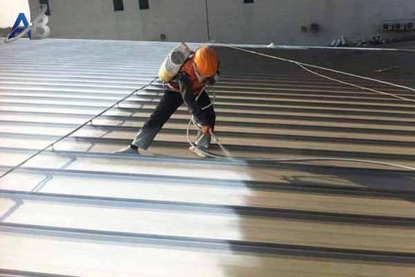 Chống thấm dột mái tôn ở tại quận Gò Vấp
