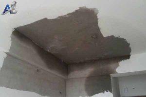 Chống thấm dột mái tôn ở tại quận Phú nhuận