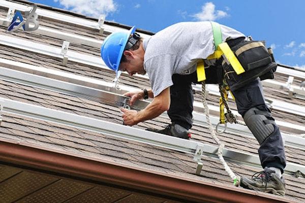 Chuyên làm sơn sửa nhà ở quận 1