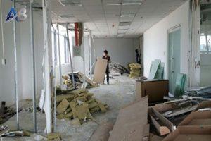 Chuyên làm sơn sửa nhà ở quận 5