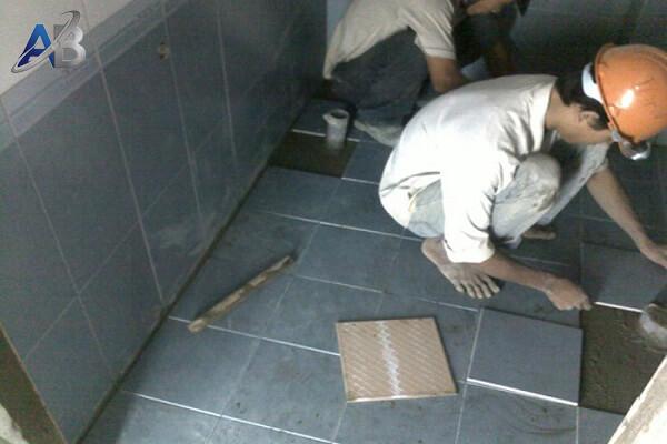 Chuyên sửa chữa nhà ở tại quận 10