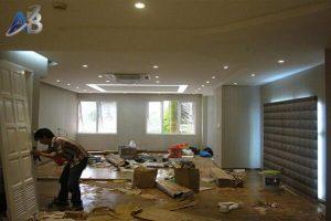 Chuyên sửa chữa nhà ở tại quận 12