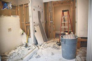 chuyên sửa chữa nhà ở tại quận 3