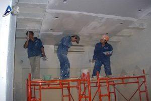 chuyên sửa chữa nhà ở tại quận 4