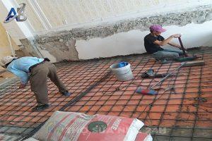 Chuyên sửa chữa nhà ở tại quận Gò Vấp