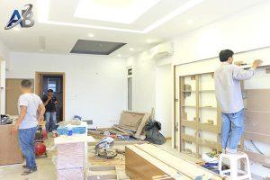 Chuyên sửa chữa nhà ở tại quận Tân Bình