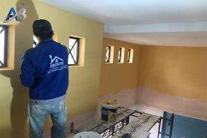 Thợ làm sửa chữa nhà tại quận 1