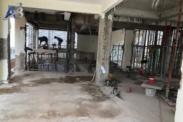 Thợ sửa chữa chống thấm dột tại Đồng Nai