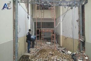 Thợ sửa chữa chống thấm dột tại quận 10