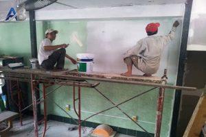 Thợ sửa chữa chống thấm dột tại quận 11
