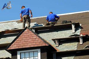 Thợ sửa chữa chống thấm dột tại quận 5