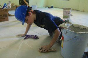 Thợ sửa chữa chống thấm dột tại quận 8