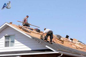 Thợ sửa chữa nhà tại ở quận 12