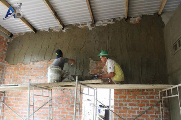 Thợ sửa chữa nhà tại ở quận Tân Phú