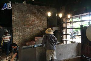 Thợ sửa chữa nhà tại ở quận Thủ Đức