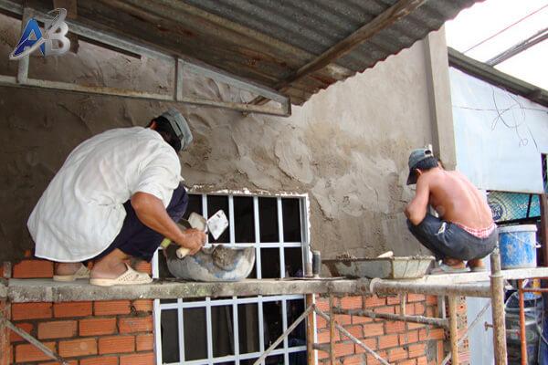 Sơn sửa chữa nhà tại quận 1