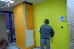 Thợ sửa chữa nhà ở tại quận 4