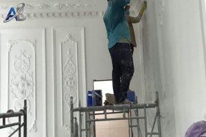Sơn sửa chữa nhà tại bình dương
