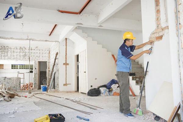 Sơn sửa chữa nhà tại đồng nai