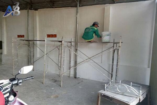 Sơn sửa chữa nhà tại quận 10