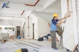Sơn sửa chữa nhà tại quận 11