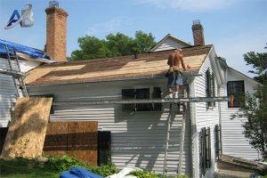 Sơn sửa chữa nhà tại quận 6