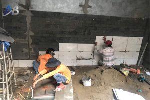 Sơn sửa chữa nhà tại quận 9