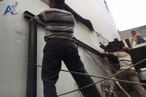 Sơn sửa chữa nhà tại quận bình tân