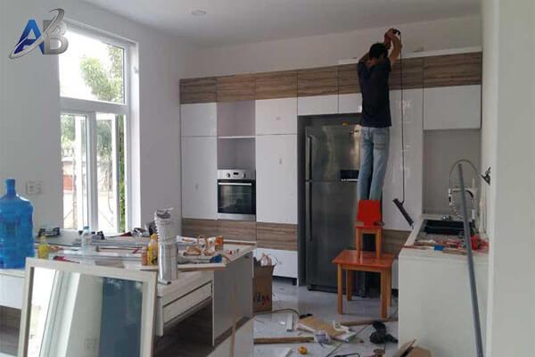 Sơn sửa chữa nhà tại quận phú nhuận