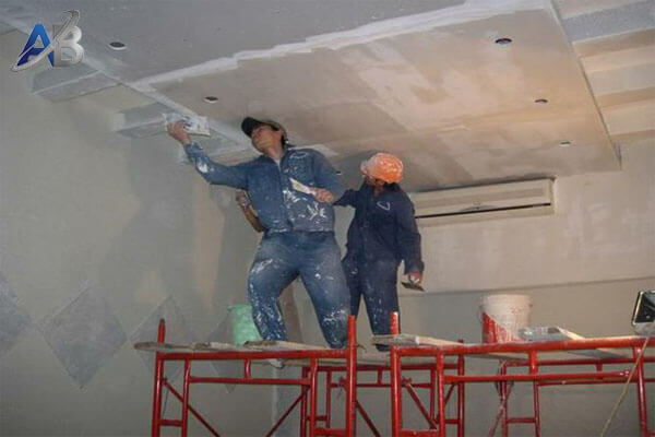 Dịch Vụ sửa chữa nhà tại ở TPHCM