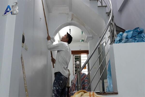 Dịch vụ sửa chữa nhà tại quận 1